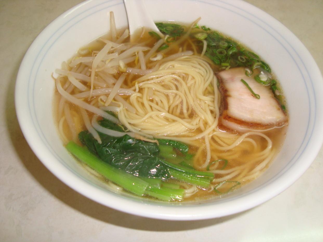 中華料理 菜来飯店