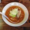 八王子 響 - 料理写真:限定「甘海老鶏白湯ラーメン」750円