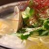 喜○味や - 料理写真:しじみラーメン