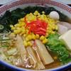 旭川ラーメン熊ッ子 - 料理写真:熊ッ子ラーメン(醤油)
