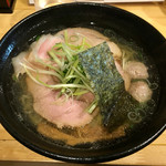 大阪麺哲 - 「広島」1200円