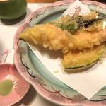 和食処 まさご - 天ぷら