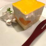 和食処 まさご - デザート