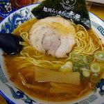 旭川らぅめん青葉 - 味噌らぅめん850円
