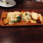 La Brasserie Laugh -
