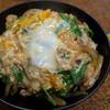 紺家 - 料理写真:「ホルモン丼」(650円)。元気になりそうな丼です♪