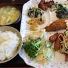 大牟田市役所 食堂カメリア - 料理写真: