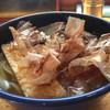 きしめん 寿々木屋 - 料理写真: