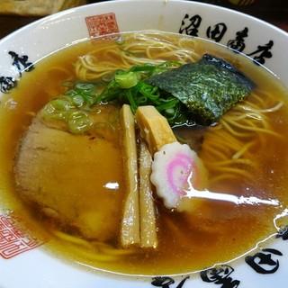 麺組 - 料理写真:醤油ラーメン