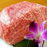 肉屋の台所 -
