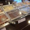 三井ガーデンホテル岡山 - 料理写真:ソーセージとか一般的な奴
