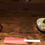 フーズバー鯨家 - 料理写真:始まり~