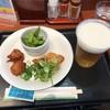 フラップキッチン - 料理写真:ビールセット1080円