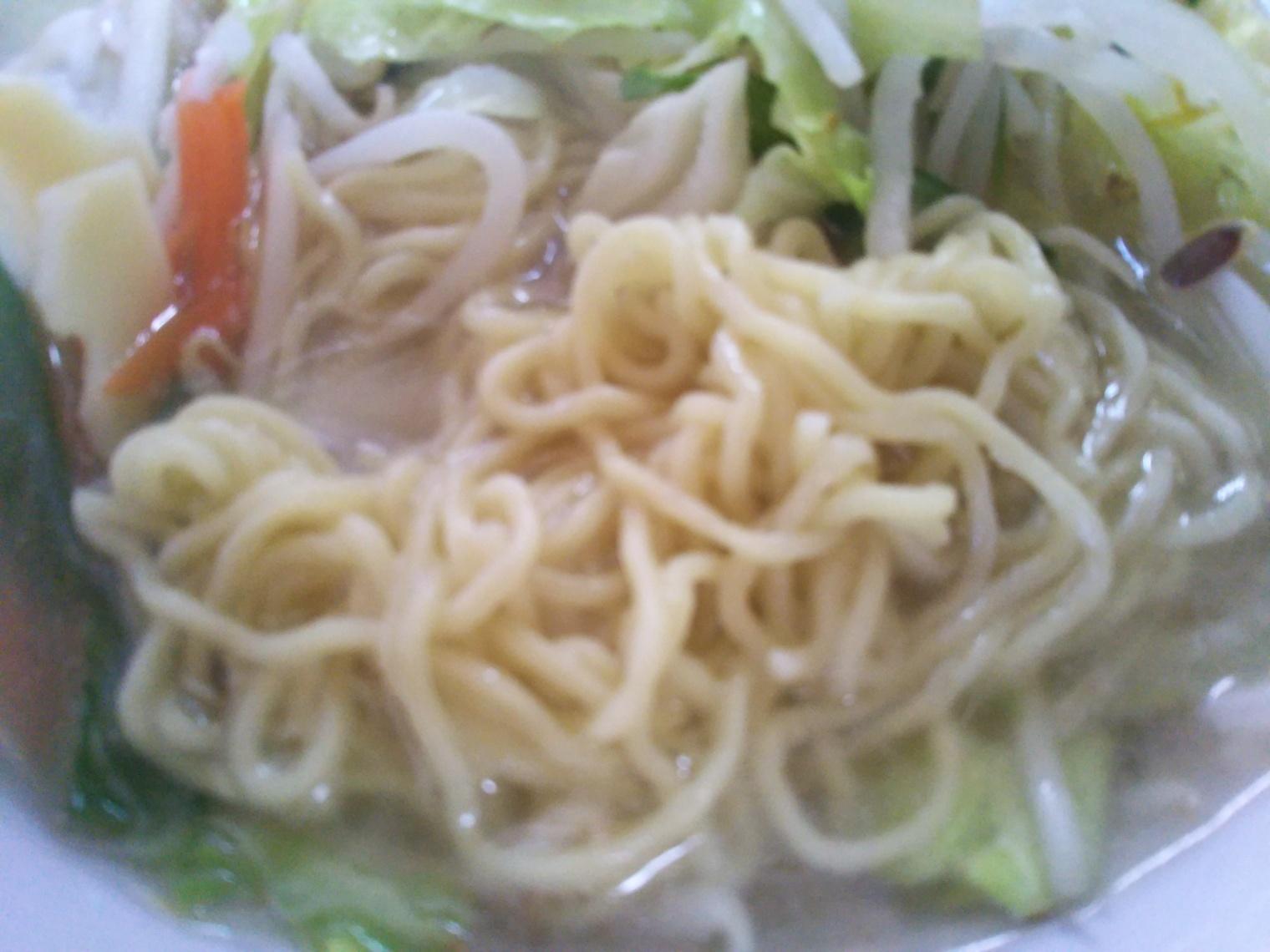中華料理たつみ