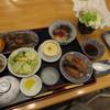 ペンションうーにー - 料理写真:ビジネスプランの夕食 (2017.1)