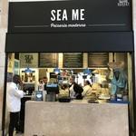 Sea Me -