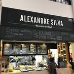 Alexandre Silva -