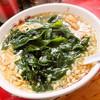 老郷 - 料理写真:みそ麺