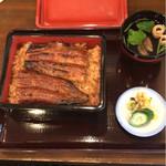 うなぎの豊川 - 料理写真:
