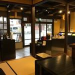 おづKyoto -maison du sake- - お酒も売られています