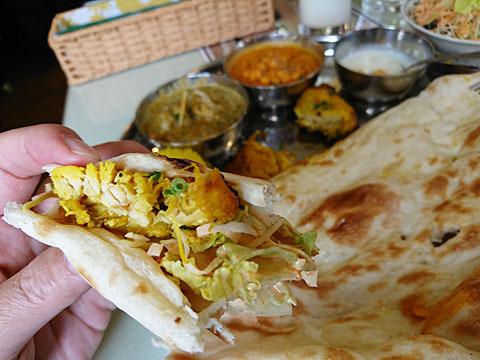 インド・ネパール料理 マナカマナ