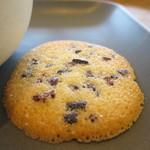 ダンデライオン チョコレート - チョコレートチップクッキーアップ