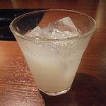 小尾羊 - 牛乳酒