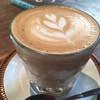 エルマーズグリーン コーヒー アンド ベイクス - ドリンク写真: