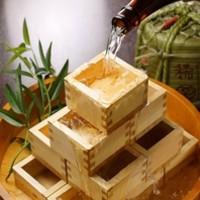 北海道の地酒など、豊富なドリンクも自慢!