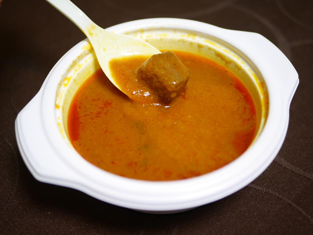 インドレストラン アヌラジー
