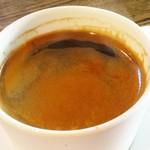 BONNIE COFFEE TOKYO - ブラックパンサー/インドネシア