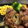 ステーキ屋暖手  - 料理写真: