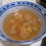 しんちゃん - スープ