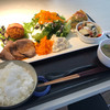 Cafe Wise Court 102 - 料理写真:Today プレート