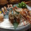 こいで - 料理写真:色々な海老の盛り合わせ