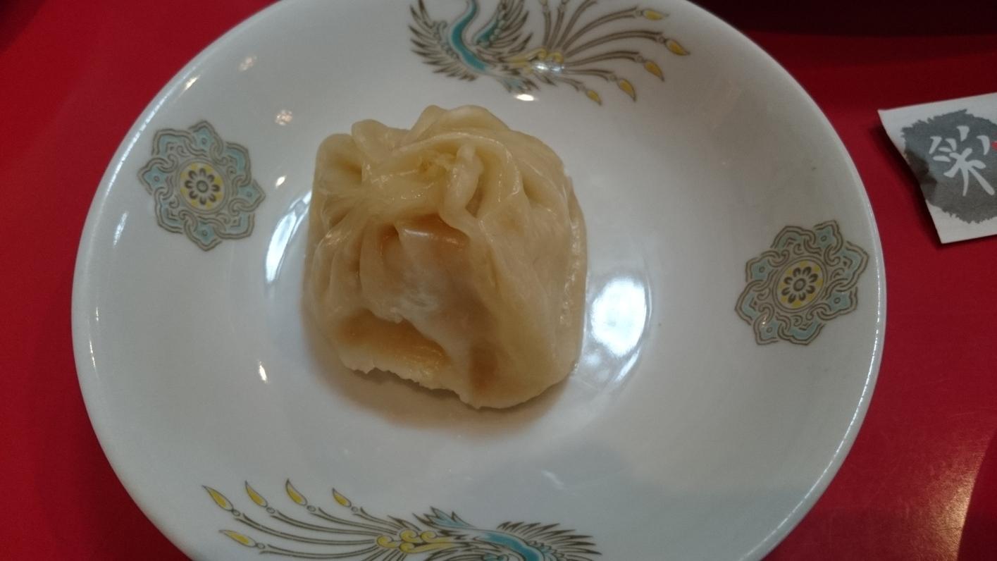 中国料理孫の家