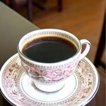 ツエーンコーヒー -