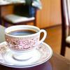 ツエーンコーヒー - ドリンク写真:パナマ エスメラルダ ゲイシャ¥600 美味しい