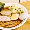 駅そば大宮 - 料理写真:佐野ラーメン 500円 「佐野ラーメン」という言葉に過剰な期待を抱くのは×。