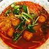 ベトナムチョ(市場) - 料理写真:トムヤムフォー
