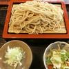 坂口屋 - 料理写真:ごまだれそば