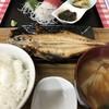 兼さん食堂 - 料理写真:朝定食500円