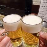 62865849 - 1番バッター・・・生ビール