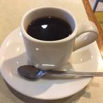 ひまつぶし - ブレンドコーヒー。 税込430円。 美味し。