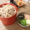 そば岡本 - 料理写真: