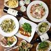 バルザル - 料理写真:◆みんなバルザルに集まれ!!カジュアルコース¥3,500◆ 飲み放題120分(LO90分)付