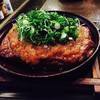 桜里 - 料理写真:柔らか熟成!ワンポンドステーキ