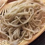 はくたか - 料理写真:蕎麦