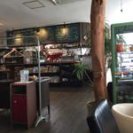 CAFEオヤジ - 店内