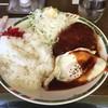 芽夢 - 料理写真:ロコモコ